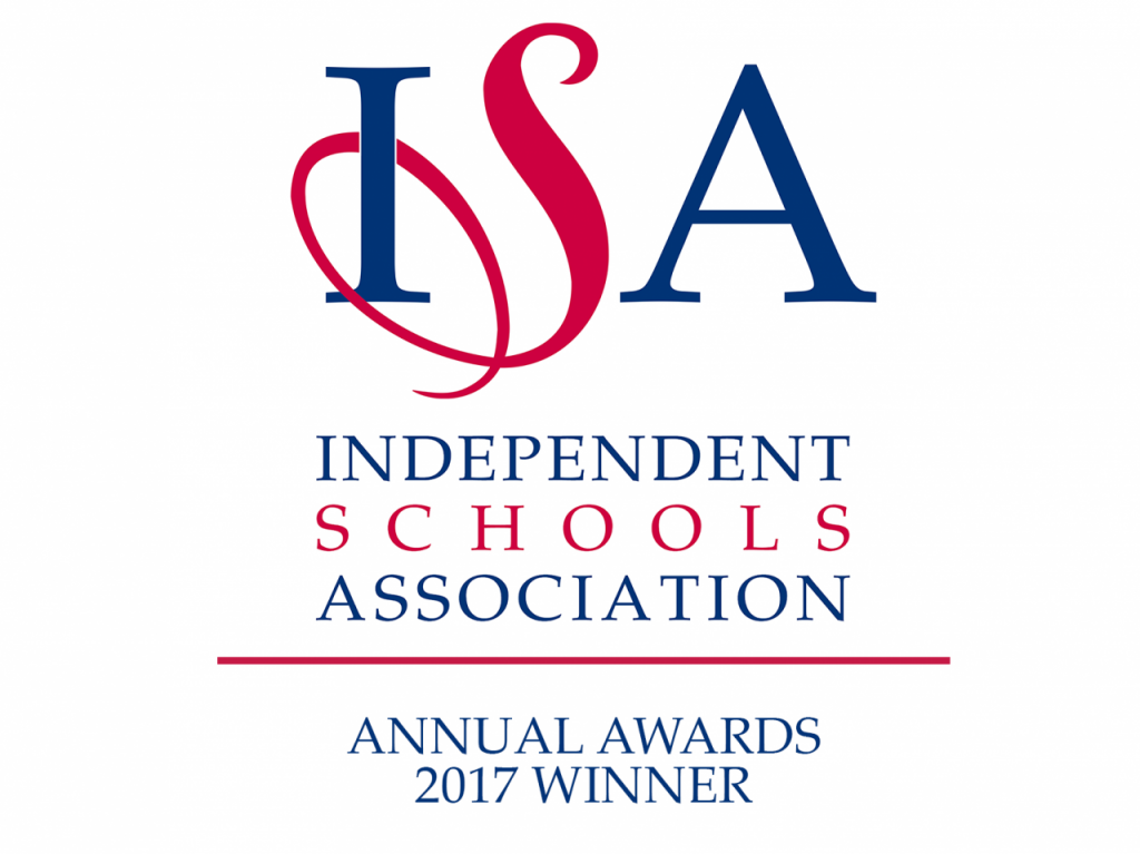 Dharma School ISA Winner 2017